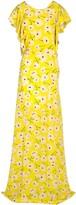 Rochas Long dresses