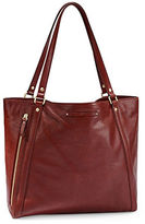 UGG Jenna Leather Tote Bag