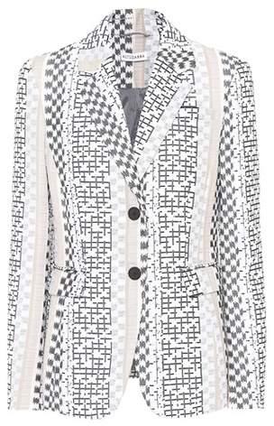 Altuzarra Fenice emboridered blazer