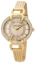 Just Cavalli R7253534501 women's quartz wristwatch
