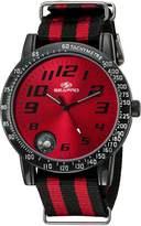 Seapro Men's SP5111NR Analog Display Quartz Two Tone Watch
