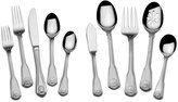 Mikasa Towle® London Shell 45 Piece Flatware Set
