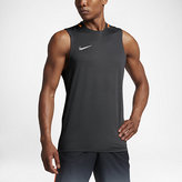 Nike Breathe CR7 Squad Men's Soccer Top