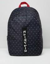 adidas X Pharrell Williams Printed Backpack