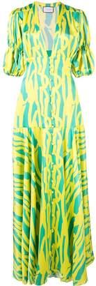 Alexis Zuella summer dress