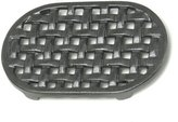 Minuteman International TWI-04 Cast Iron Oval Trivet