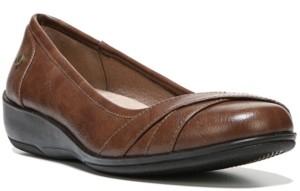 LifeStride I Loyal Ballerina Flats Women's Shoes