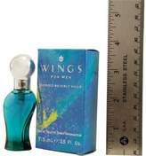 Giorgio Beverly Hills Wings By Edt Spray .25 Oz Mini
