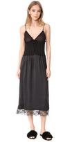 McQ Alexander McQueen Lingerie Dress