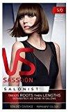 Vidal Sassoon Hair Dye Med Neutral Brown 5/0 (PACK OF 6)