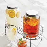 Sur La Table Mason Jar Beverage Dispenser