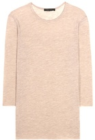 The Row Stacey Cashmere Sweater