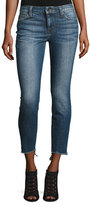 Joe's Jeans The Blondie Mid-Rise Skinny Ankle Jeans, Corynna