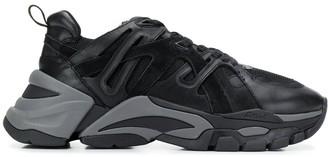 Ash Flash nappa sneakers