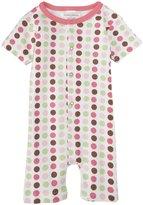 Sweet Peanut Time for Tea Playsuit (Baby)-0-3 Months