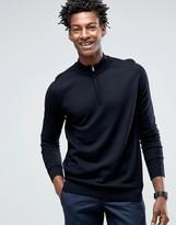 Kiomi Sweater With Half Zip