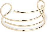 Jennifer Fisher Large Pipe Gold-plated Choker - One size