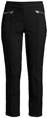 Escada Women's Tuskana Technical Cropped Pants