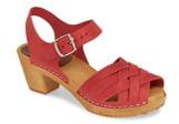 Mia Bety Clog Sandal