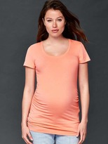 Gap Pure Body scoop neck tee