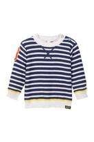 Babyface Stripe Sweater (Baby, Toddler, & Little Boys)