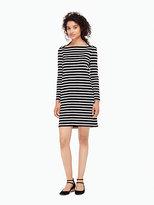 Kate Spade Stripe everyday shift dress