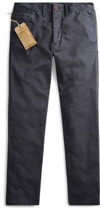 Ralph Lauren Cotton Chino Trouser