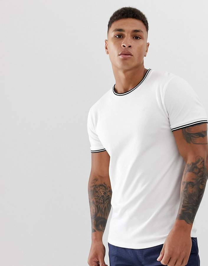 4a3b959c Hollister T Shirts For Men - ShopStyle UK