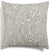 "LAST ACT! Hallmart Collectibles Abstract Textured 18"" Square Decorative Pillow"