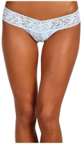 Hanky Panky I DO Low Rise Bridal Thong Women's Underwear
