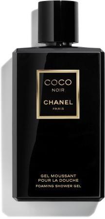 Chanel CHANEL COCO NOIR Foaming Shower Gel