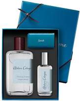 Atelier Cologne Oolang Infini Cologne Absolue, 200 mL with Personalized Travel Spray, 30 mL