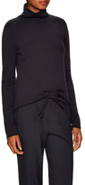 Core Cashmere Turtleneck Sweater