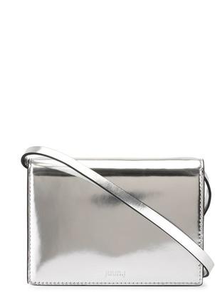 Juun.J Mini Crossbody Bag