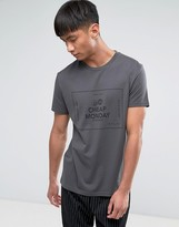 Cheap Monday Standard T-Shirt Box Logo