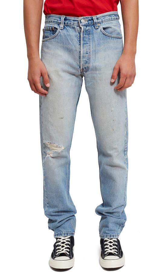 404f553c6e3 Mens Levi Light Wash Jeans - ShopStyle