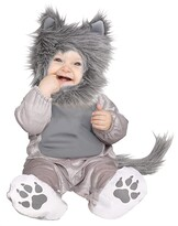 Infant/Toddler Lil' Wolf Cub Costume