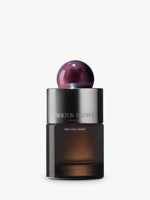 Molton Brown Fiery Pink Pepper Eau de Parfum, 100ml