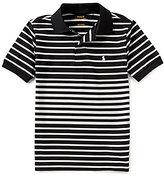Ralph Lauren Big Boys 8-20 Short-Sleeve Striped Polo Shirt