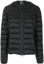 Canada Goose slim-fit padded jacket
