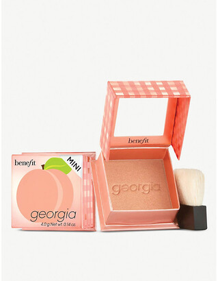 Benefit Cosmetics Mini Georgia blusher 4g