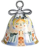 Alessi Holy Family Mary Bell Christmas Tree Decoration