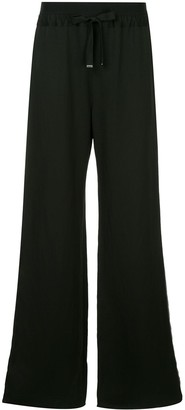 Taylor Fluency trousers