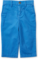 Ralph Lauren Boy Cotton Twill Pant