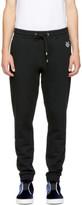 Kenzo Black Tiger Crest Lounge Pants