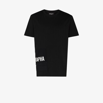 Robyn Lynch X Rapha Zip Pocket T-Shirt