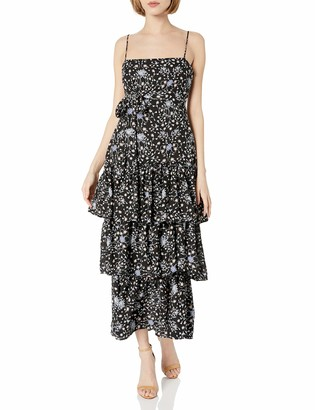 LIKELY Women's Sorel Tiered Dress