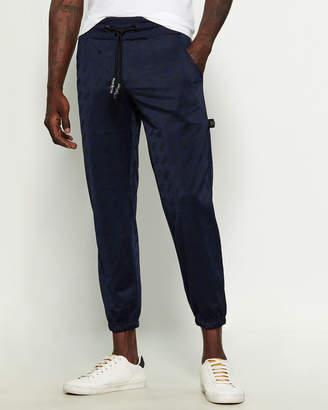 GCDS Classic Sweatpants Lightweight Joggers
