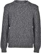 Fedeli Round Neck Sweater