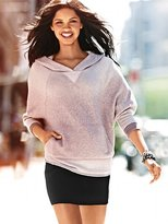 Victoria's Secret French Terry Hoodie